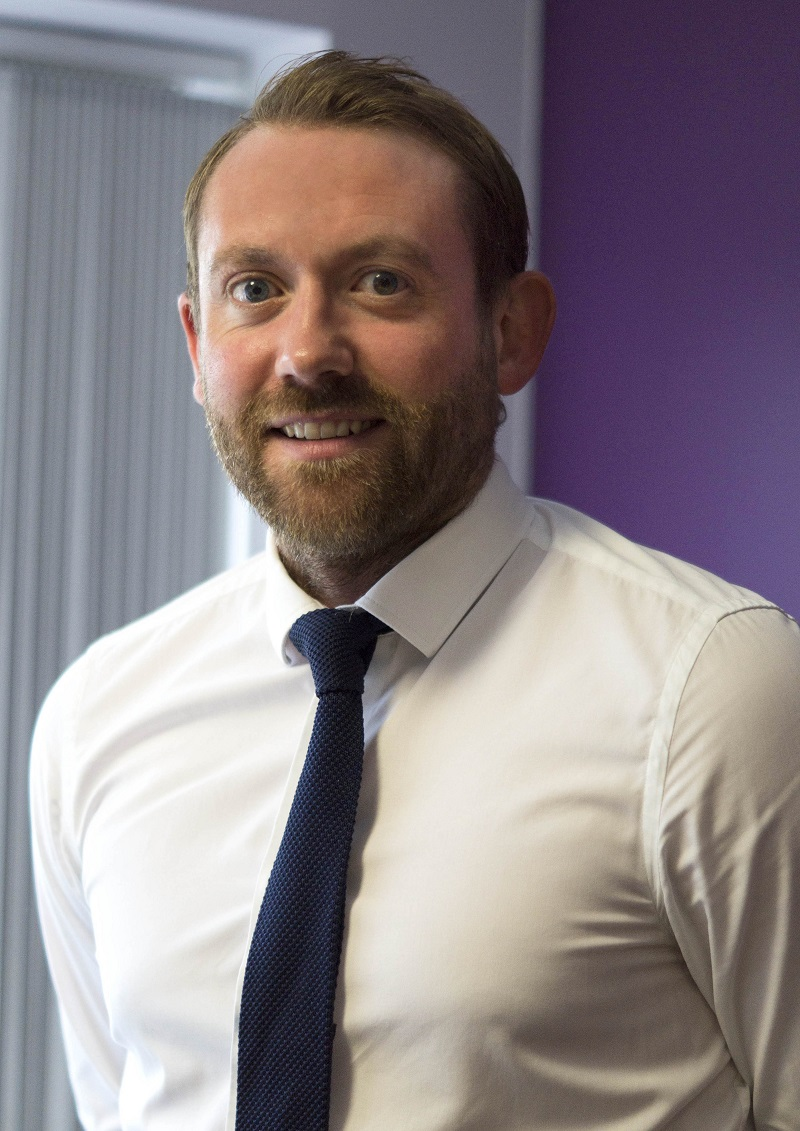 Tom O'Neill Commercial Property solicitor Farleys Solicitors Partner