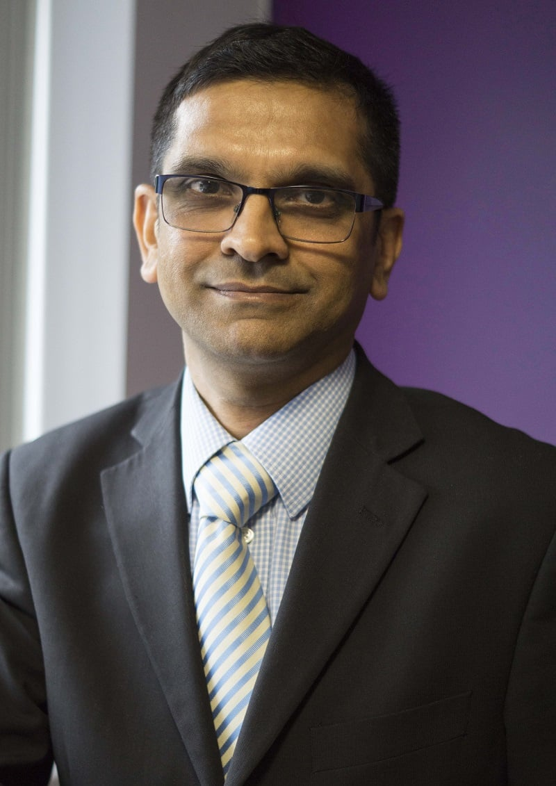 Tony Rebello Family Solicitor Farleys Solicitors Associate Partner