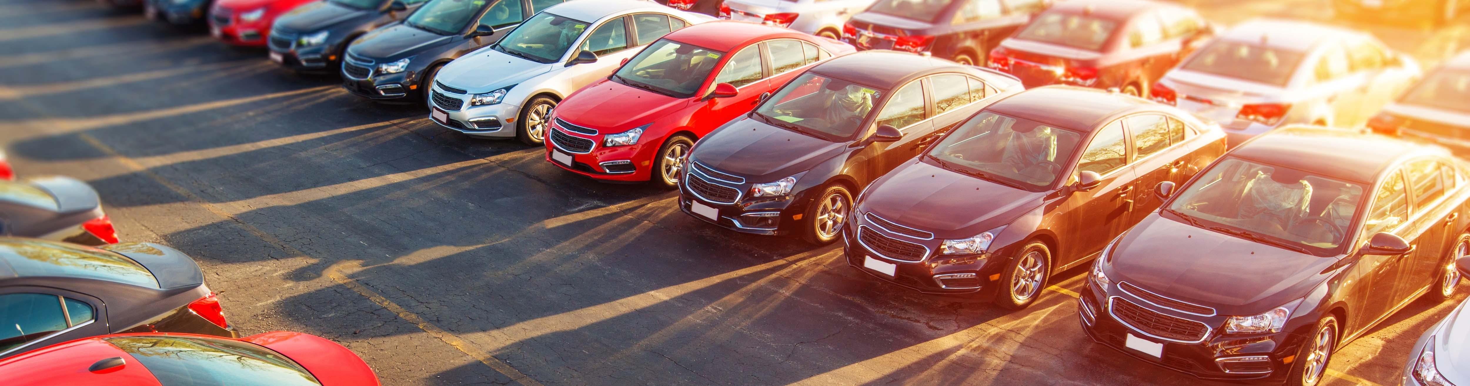 Automotive Solicitors