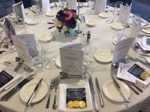 BiLA Annual Dinner
