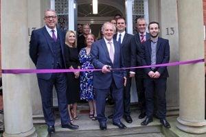 Farleys Solicitors Preston Opening