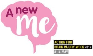 Action for Brain Injury Week A New Me Headway