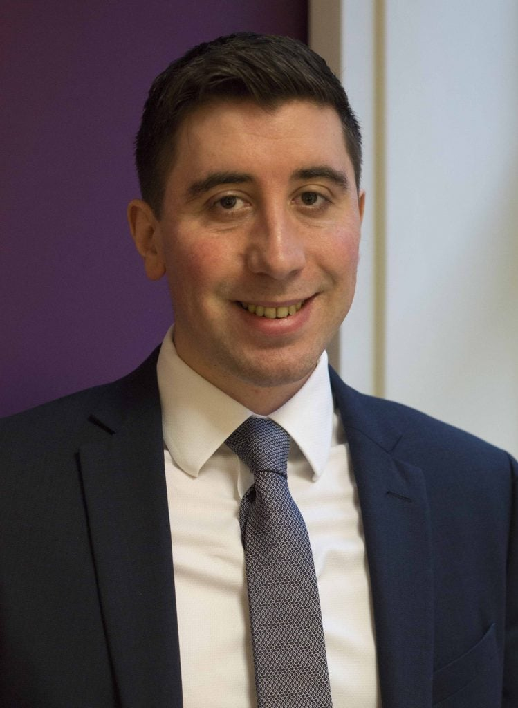 Jonathan Burton-Baddeley Commercial Solicitor