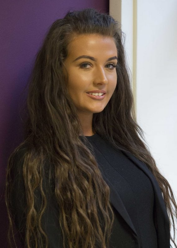 Molly Greenwood Trainee Solicitor