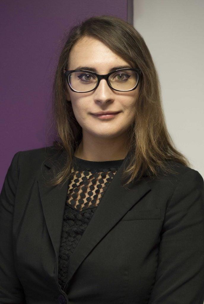 Monika Marcinkeviciute