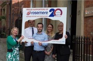 Farleys Rosemere Cancer Foundation