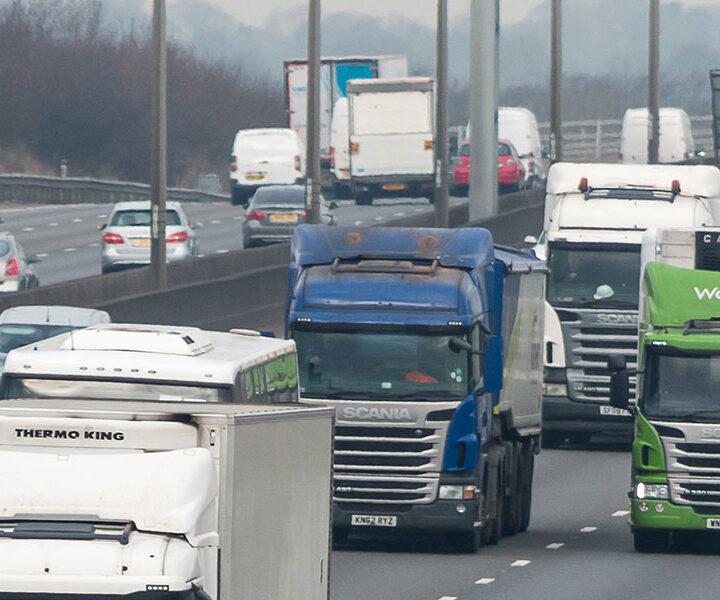 logistics solicitors