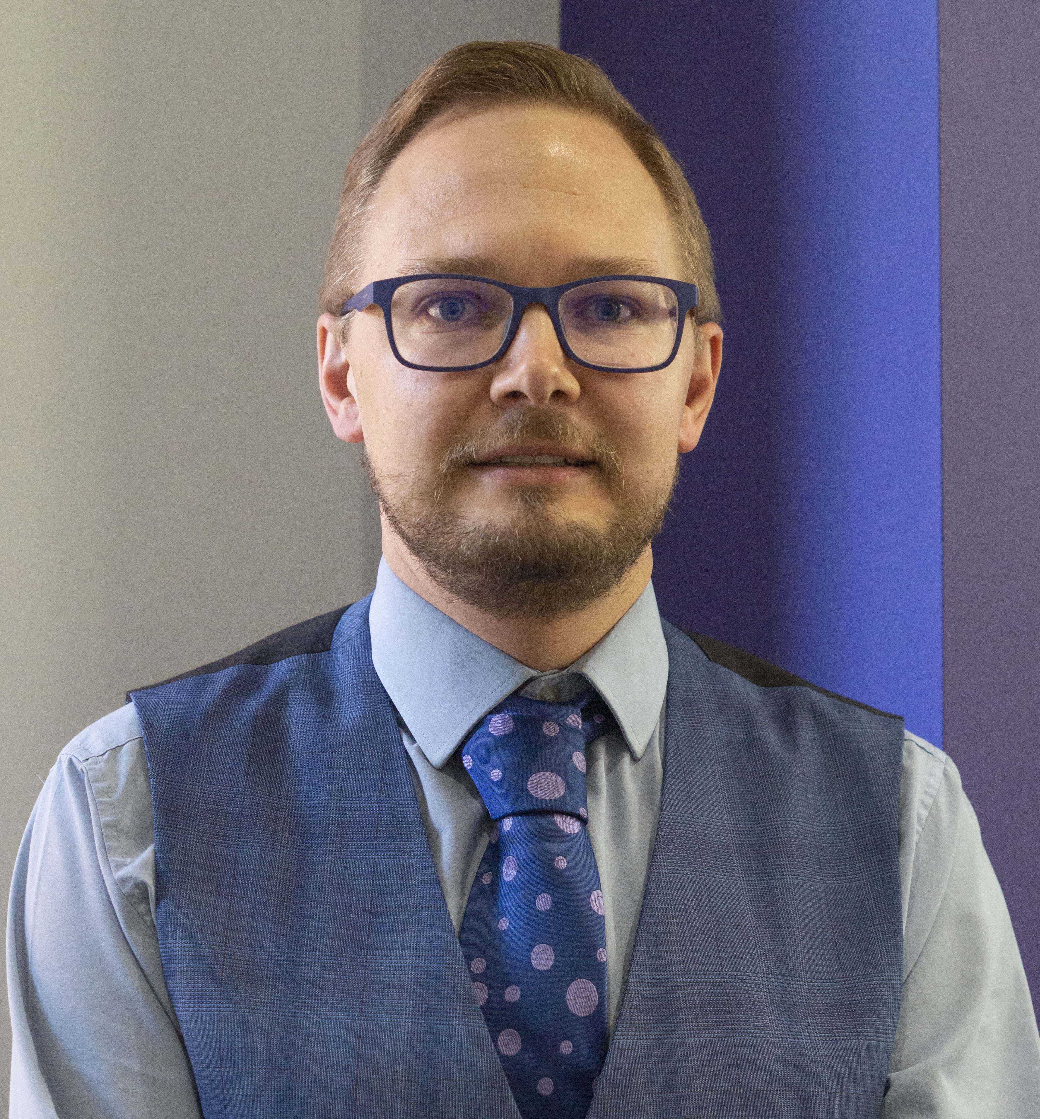 Graeme Booth Residential Property Solicitor Farleys Solicitors