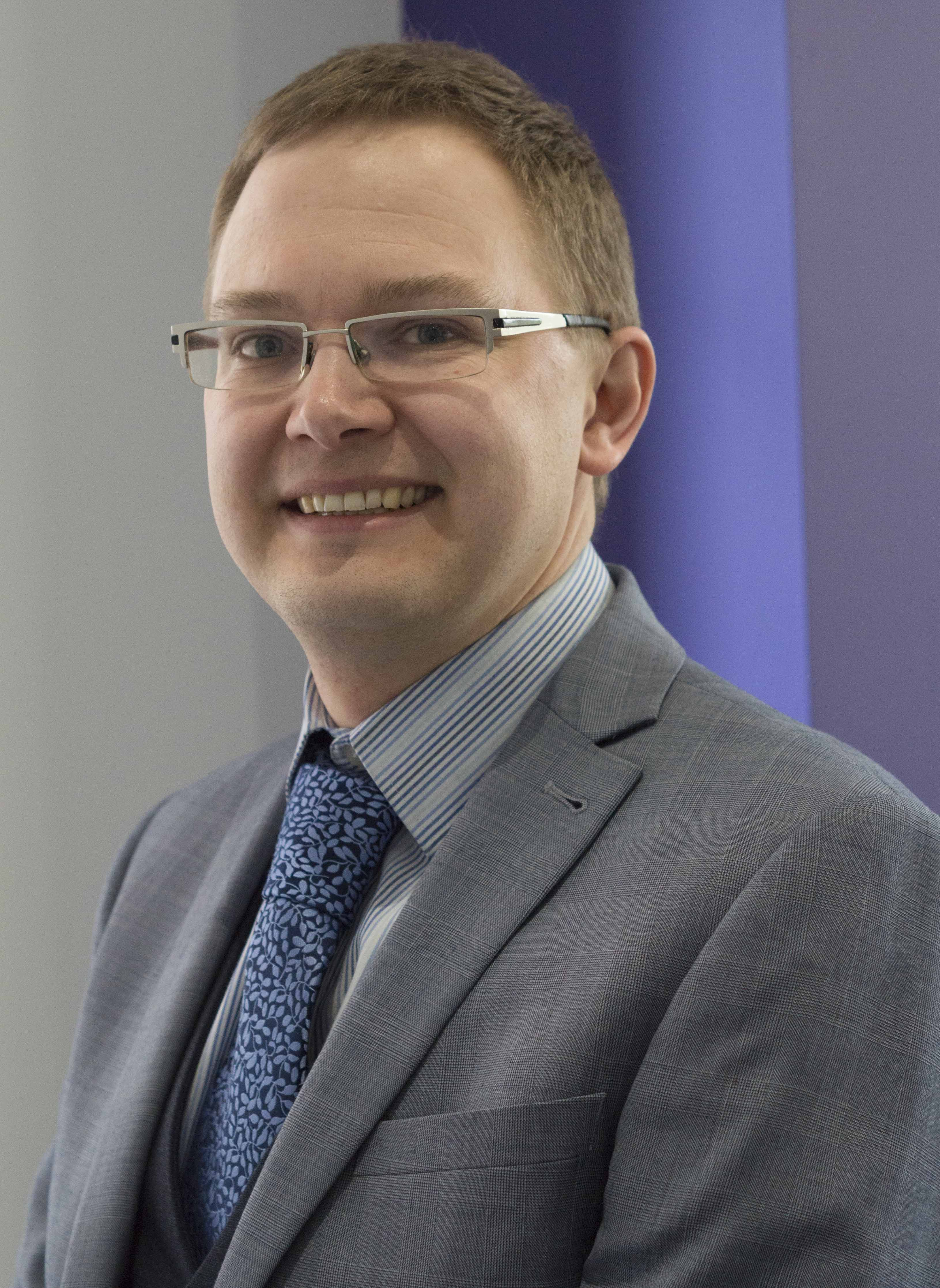 Graeme Booth Farleys Solicitors