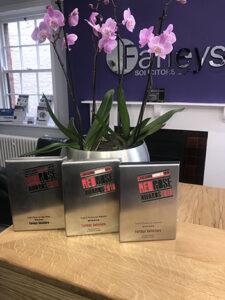 Farleys Awards