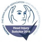 Head Injury Solicitor 2019