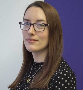 Charlotte Ashton Immigration Solicitor