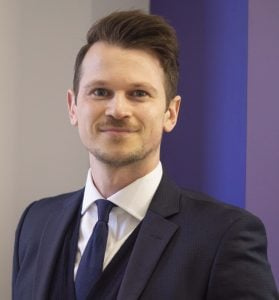 Rob Parkinson Commercial Property Solicitor Farleys Solicitors