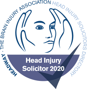 Headway Head Injury Solicitor 2020 Farleys Solicitors