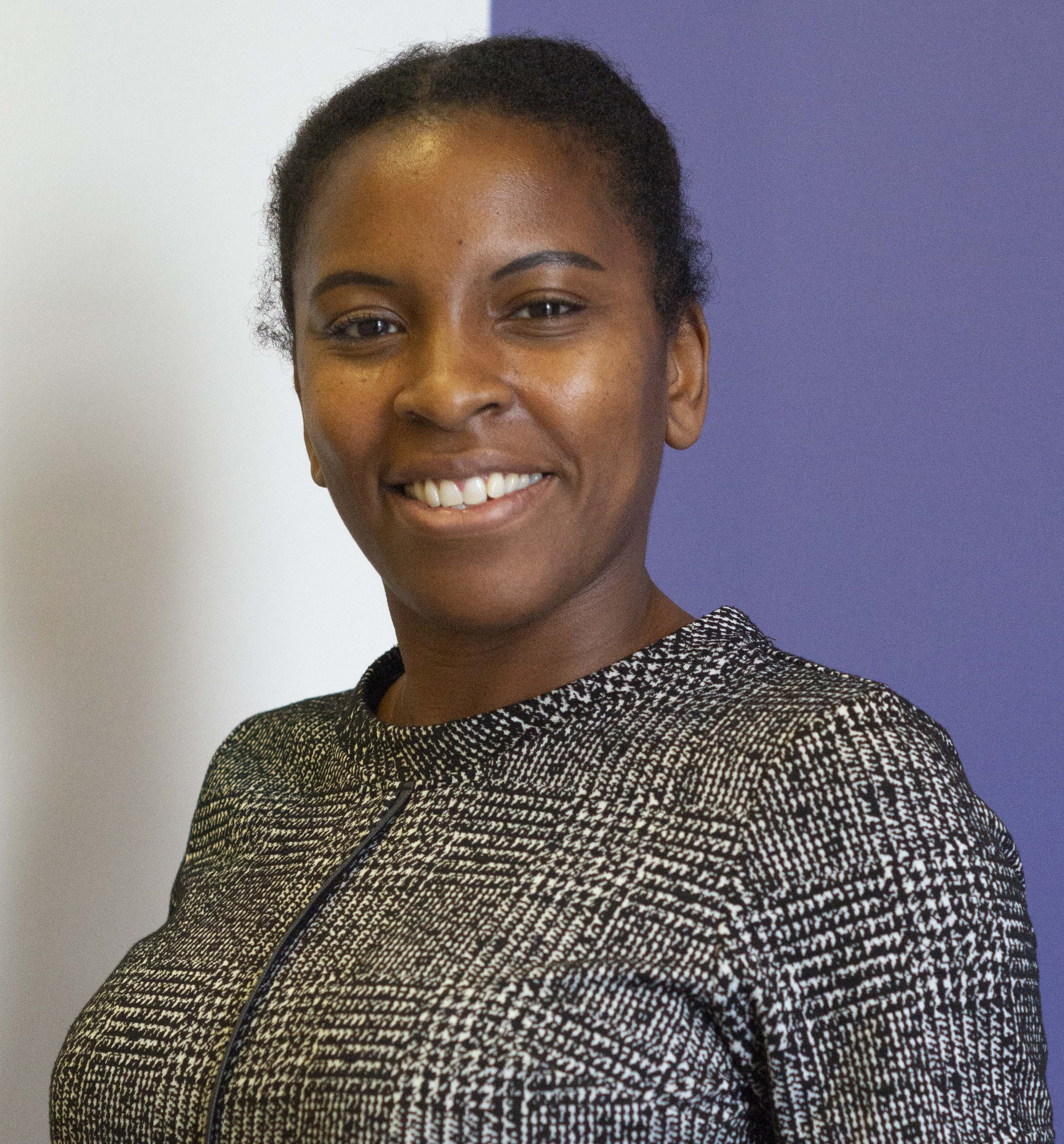 Emma Odudu-Harrison Litigation Executive Farleys Solicitors
