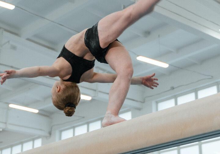 Abuse in Gymnastics