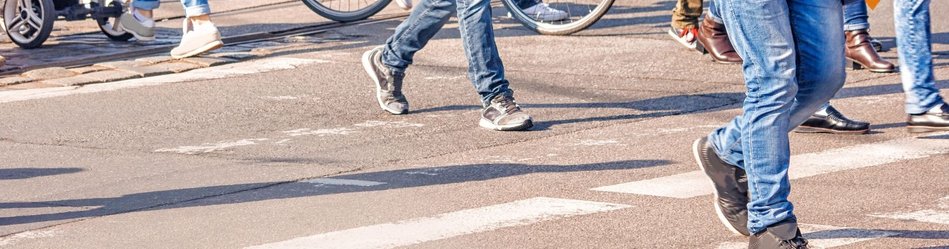 Pedestrian Accident Compensation Claim Solicitors